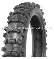 motocross pneus pneus avant du moteur de pièces de rechange
