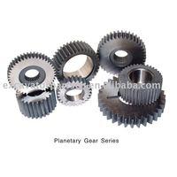 planet gear - excavator