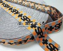 Jacquard elastic webbing elastic strap underwear elastic strap ST0021