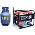 Lpg-ENERGIEN-GENERATOR 4000W