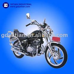 KA-125-17 NEW motorbike