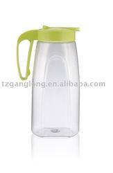 1.6L water jug BPA FREE
