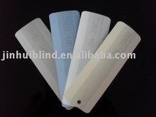50mm blind components perforated aluminum venetian slats