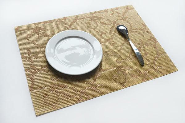 woven place mats,table linens,hard place mats