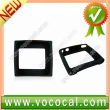 10 x Soft Silicone Skin for iPod Nano 6th Gen