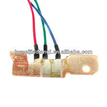 Energy Meter Manganin Shunt 175 micro ohm