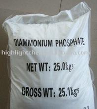 DAP fertilizer Assay 99.0% name fertilizer company