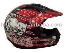 AD-618 purple motorcycle helmet/ off brand atvs/ ECE HELMET