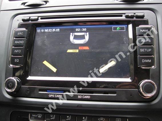 WITSON Volkswagen GOLF 6/PASSAT CC 2010/TIGUAN2010/SCIROCCO 2010 Car ...