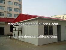 portable steel fabrication mobile mini plant
