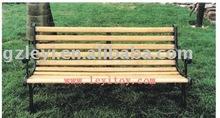 garden bench LY-184C