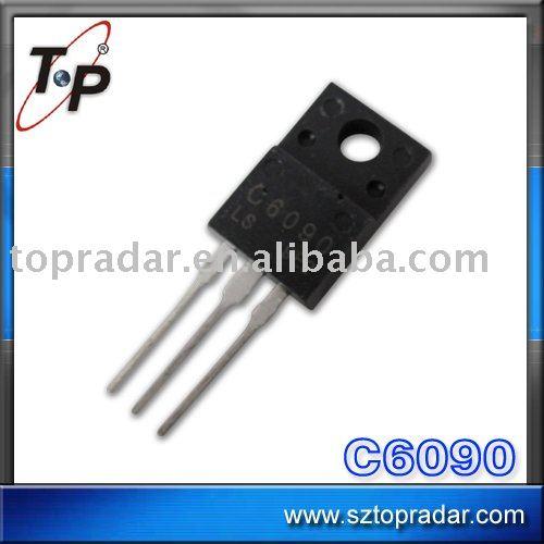 C6090 Transistor