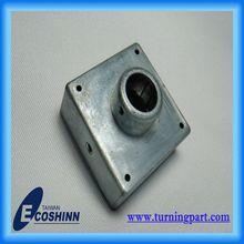 Aluminum Die Casting parts spy camera cover surveillance cameras