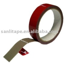 double sided PE/EVA foam tape(similar to 3M quality)