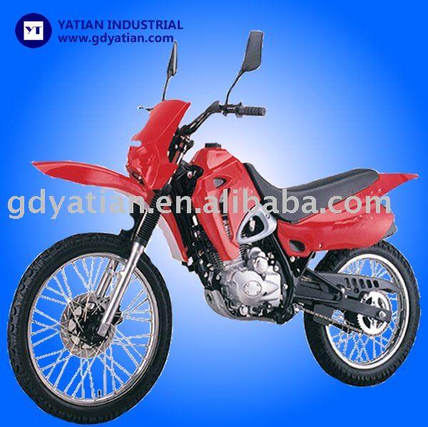 high quality KA-200M 200cc Dirt Bike