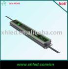 12v dc waterproof led switch power supply 30w(XH-V12030-A)