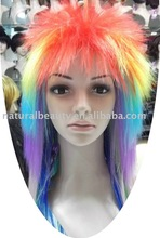 crazy fan wigs on sale