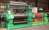 rubber/plastic mixing mill