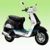 50CC Gas Scooter Classic 50