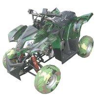 EPA Approved 50cc Gas-Powered 4-Stroke Engine Quads Bike WZAT0519 EPA