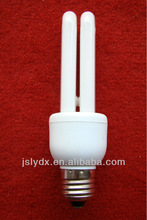 2U 5-20W Energy Saving Lamp CE RoHS approved