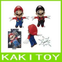 Super mario pvc action figure,plastic figure,figurine