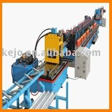 shanghai kejo C Z U L Channel Purline Roll Forming Machine