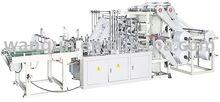 2012 NEW 8 eight Line Bottom Sealing Bag Making Machine