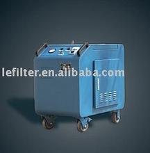 Ordinary box mobile oil filter machine