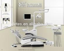 Buena venta de silla dental/equipo dental/unidad dental top308plus con ce y laiso