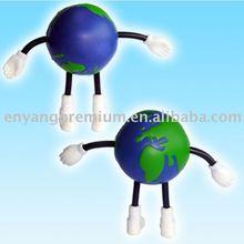 Earthball Promotive Gift
