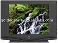 """21"""" crt tv devre ultra ince crt renkli tv çin fabrika çıkış fiyatı"""