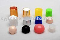 18/410 ball look plastic bottle lid PP cap