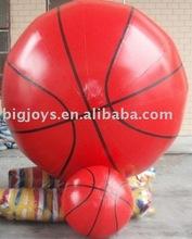 Inflatable Giant Basketball(Monster Basketball)