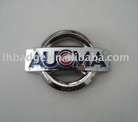 customize car emblem,ABS chrome car emblem