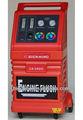 Eletric motor lubrificação do sistema mais limpo