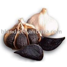 Health Natural Food Herb Aged Black Garlic, Fermen