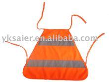 dog reflective safety vest