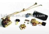 Hydraulic Pump Key for Komatsu PC200-7 excavator