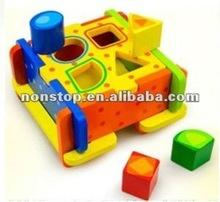 EVA Cube Puzzle,Single Color Foam Cube Puzzle