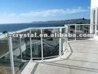 balustrade tempered glass