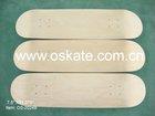 "7.5""x31.375"" PRO Oskate skateboard decks, New boards, Best price!"