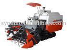 Kubota Pro688Q Combine harvester