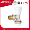 brass water flow control safety valve (yms1606)