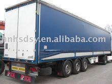 PVC truck tarpaulin