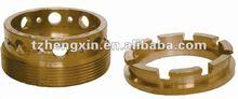 Brass fitting HX-6002