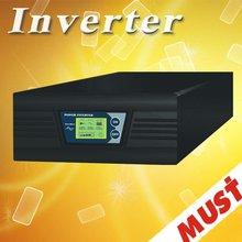 NEW design DC to AC power inverter, sine wave rack inverter
