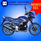 KA150-5 wholesale EEC 200CC motorbike