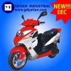 high quality best price EEC 150CC scooter