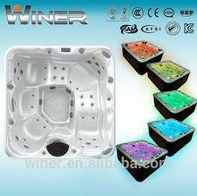 portable pedicure spa tub
